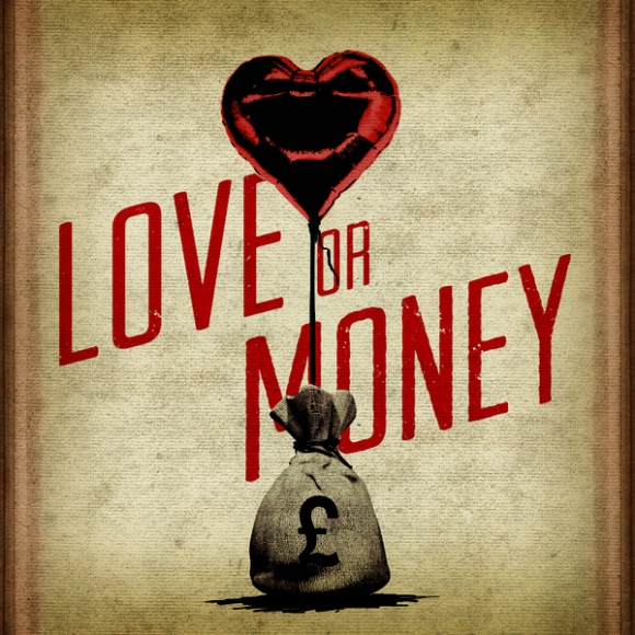 Love or Money Album Art