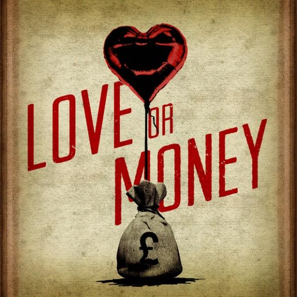 Love or Money Album Art